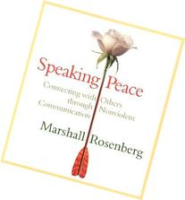 Speaking Peace: Connecting with Others through Non-Violent