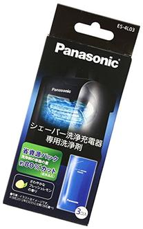 Panasonic Special Detergent for ES-LV95 Shaver Cleaning &