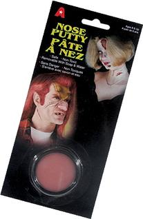 Loftus International Special Effects Costume Nose Putty,