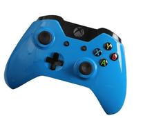Special Edition Glossy Blue Custom Xbox One Controller