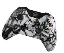 Special Edition White Nightmare Custom Xbox One Controller