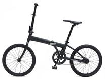 Retrospec Bicycles Speck Folding Single-Speed Bicycle, Matte