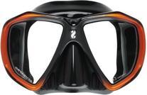 Scubapro Spectra Mask - Black/Bronze