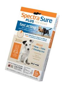 Spectra Sure Plus For Dogs