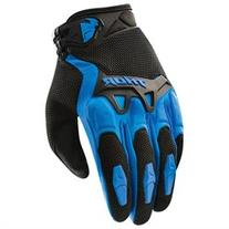 Thor Spectrum 2015 Youth MX Gloves Blue XS
