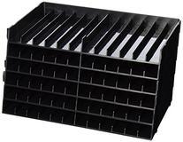 Crafter's Companion Spectrum Noir Marker Storage Trays, 6-