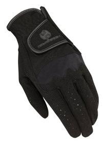 Heritage Spectrum Show Gloves, Size 8, Black