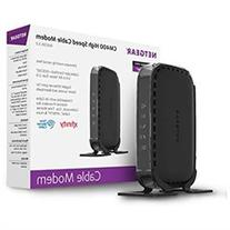 Netgear High Speed DOCSIS 3.0 Cable Modem