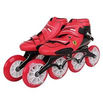 Ferrari Speed Skate, Red, Size 43