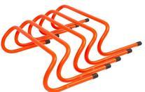 Trademark Innovations Speed Training Hurdles , 6-Inch