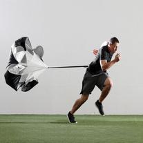 AGPtek® 56 inch Speed Training Resistance Parachute Running