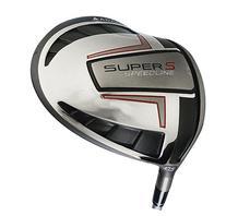 Adams Golf Speedline Super S Black Driver - 9.5* Graphite