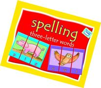 Spelling Three-Letter Words