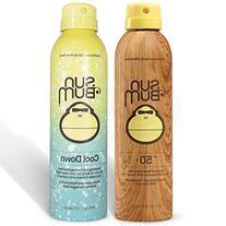 Sun Bum SPF 50 Spray Sunscreen + Aloe Spray