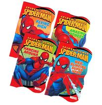 Spiderman Shaped Board Books