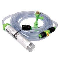 Python No Spill Clean and Fill Aquarium Maintenance System,