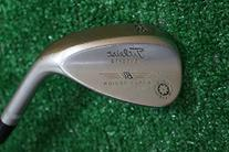 Titleist Vokey Design Spin Milled Right-Handed Wedge Steel
