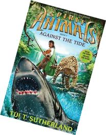 Spirit Animals: Book 5: Against the Tide