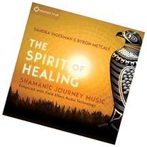 Spirit Of Healing: shamanic Journey Mu