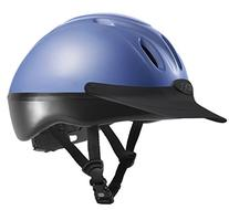 Troxel Spirit Helmet - Periwinkl,Medium