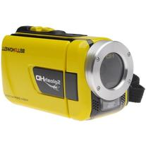 Bell & Howell Splash HD WV30 Waterproof Digital Video Camera