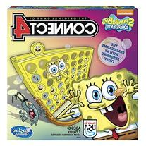 SpongeBob SquarePants Toy - Classic Family Connect 4 Game