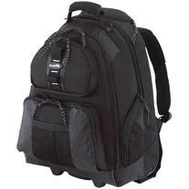Targus Sport Rolling Backpack Case Designed for 15.4-Inch