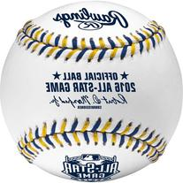 Rawlings Sporting Goods ASBB16-R MLB Offical 2016 All Star