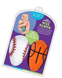 Sozo Sportpack with 2 Weeblocks set