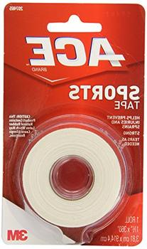 ACE Sports Tape, 1.5 Inches X 10 Yard, 1 Count