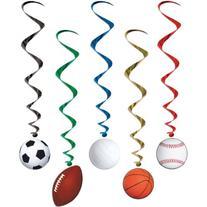 Sports Whirls