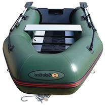 Solstice Sportster 3 Person Boat, Green