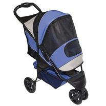 Pet Gear Sportster Pet Stroller, Lilac