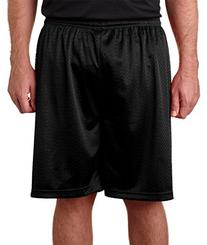 Badger Sportswear Men's Denier Mesh Elastic Wiast Short,