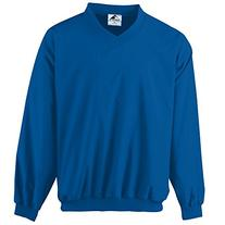 Augusta Sportswear MEN'S MICRO POLY WINDSHIRT/LINED 4XL