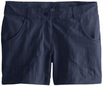 Columbia Sportswear Girl's Silver Ridge III Shorts , Geyser