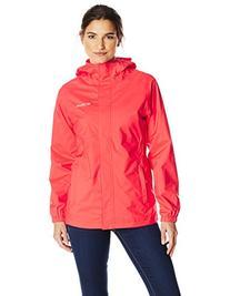 Columbia Women's Toklat Jacket, Red Hibiscus, Medium