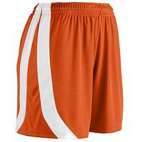 Augusta Women's Sportswear Triumph Elastic Waist Short