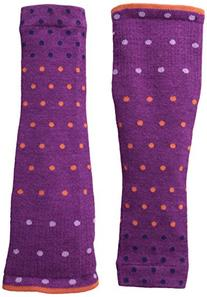 Sockwell Women's On The Spot Leg Sleeve, One Size, Violet