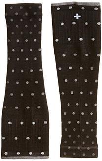 Sockwell Women's On The Spot Leg Sleeve, One Size, Black