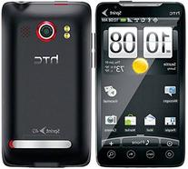 Sprint HTC Evo 4G Android Cell Phone , Without Contract