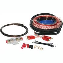 Soundquest Sqk8 Copper-clad Aluminum Amp Wiring Kit