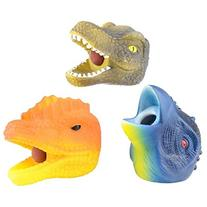 Squeeze Head Dinosaur