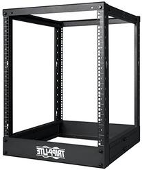 TrippLite SR4POST13 13U 4-Post Open Frame Rack Cabinet