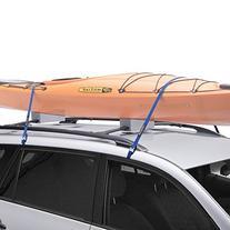 SportRack SR5526 Foam Kayak Carrier, 16-Inch, Black