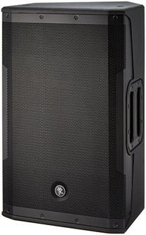 Mackie SRM550 SRM Series 1600-Watt 12-Inch High-Definition