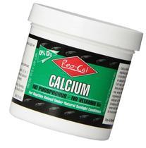 Rep-Cal SRP00220 Phosphorous-Free Calcium Powder Reptile/