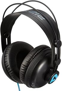 "Alesis SRP100 | Studio Reference Headphones with 1/4""-to-1/8"