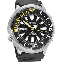 Seiko SRP639K1 Men's Prospex Automatic Dive Stainless steel