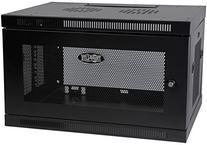 Tripp Lite SRW6U 6U Wall Mount Rack Enclosure Server Cabinet